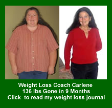 Thin Brain Training Weight Loss Coach Carlene Jones